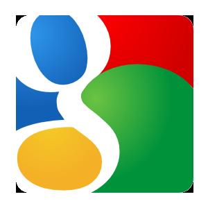 Google logo square icon