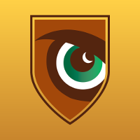 LU Hawkwatch app icon